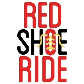 Event Home: Red Shoe Ride 2018